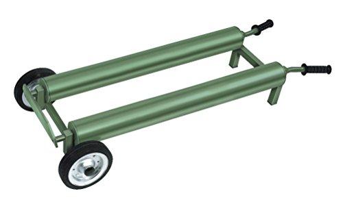 Kiesel Werkzeuge Transport- und Abrollwagen, 827.1