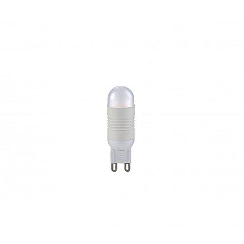 LED Leuchtmittel G9 Sockel 150 Lumen 3000 Kelvin Beleuchtung Lampe Globo 10780