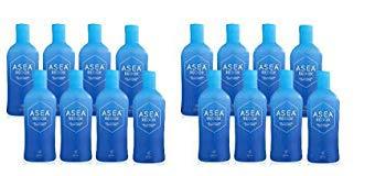 REDOX ASEA X 16 Bottle
