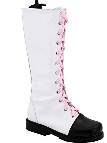 GOTEDDY Nora Boots Halloween Cosplay Shoes Costume Accessories Adult Women Girl
