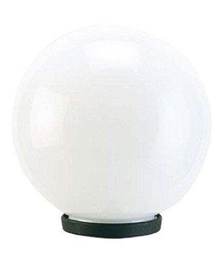 Farol palo 'globo' estructura termoplástico. Apta