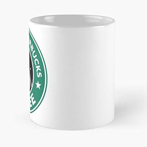 92Wear Supernatural Lucifer Coffee Mark Pellegrino Misha Collins Cups The - Best 11 oz Taza De Café - Taza De Motivos De Café
