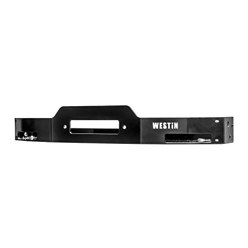 Westin 46-22235 MAX Winch Mount Tray