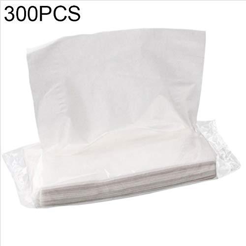 N/A toiletpapier 300 pakjes hotelkamer papieren servetten cosmeticatoeken