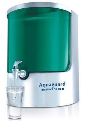 Best aquaguard filter price