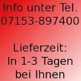 Geberit 307300141 db20, Raccordo a gomito, 30 gradi, DN 70, 307.300.14.1