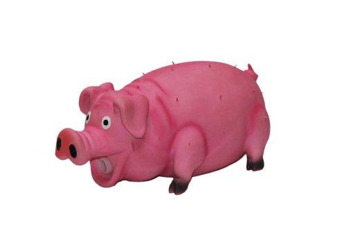 Nobby Latex Schwein pink 20 cm