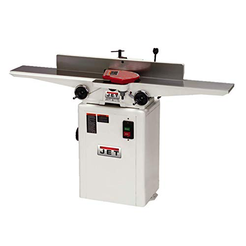 JET JJ-6CSDX 6' Long Bed Jointer (708457DXK)