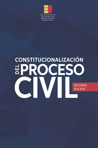 Constitucionalización del proceso civil