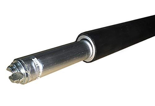 1-8x ProFix® Sperrbalken Alu MIT SCHONER 2,35-2,72m LKW,PKW 19/24mm für Airline (2)