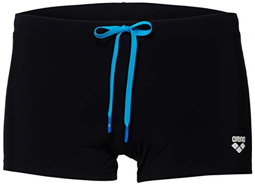 ARENA Bañador Minishort Sunny Short, Hombre, Black, 90