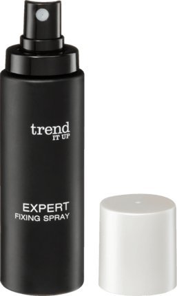 trend IT UP Make-up Fixierspray Expert Fixing Spray, 60 ml