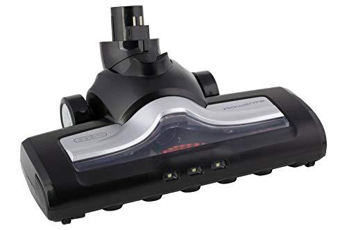 Bodendüse FS-9100033400 kompatibel /Ersatzteil für Rowenta RH6751 DUAL FORCE 2in1 Akku-Handstaubsauger