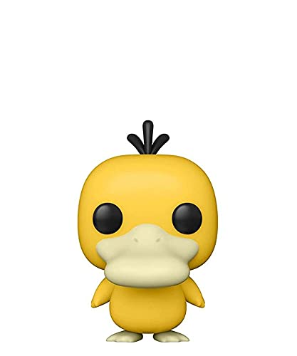 Funko Pop! Games - Pokémon - Psyduck #781