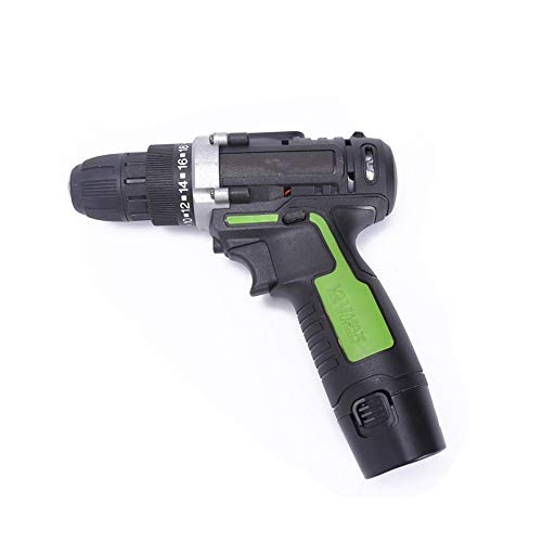 CPH20 12v Electric Drill Rechargeable Household Multifunctional Electric Hand Drill for Repair Drilling