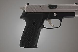 Hogue Hunting Grip Sig Sauer P228 P229 Da/Sa Chain Link Guns Solid