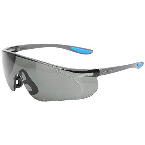 Goggle rijbril, spatwaterdicht, winddicht, stofdicht, zanddicht, voor dames en heren, enkele bril, blauw S300a 300111 Blu Grigio