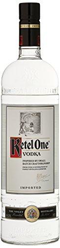 Ketel One Vodka (1 x 1 l)