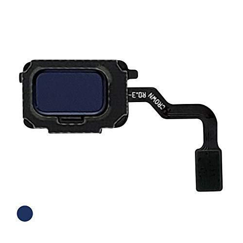 CELL4LESS Fingerprint Sensor with Flex Cable Connector Galaxy Note 9 SM-N960 Compatible (Ocean Blue)