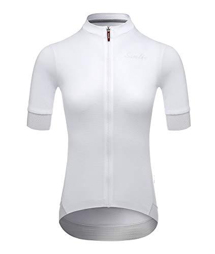 Maillot De Ciclismo Jersey marca Santic