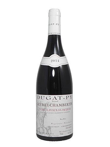 ベルナール・デュガ・ピィ ジュウ゛レ シャンベルタン プルミエ ラウ゛ォー サン ジャック [ 2014 赤ワイン ミディアムボディ フランス 750ml ]