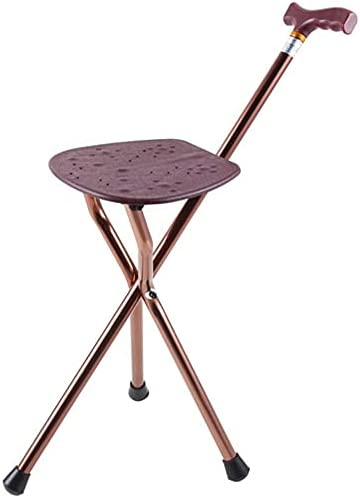 Crutches Adult Folding Lightweight Retractable Stool Ligh Product Crutch Popular product