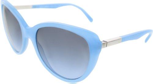 Dolce&Gabbana DG4175 Sunglasses-26988F Opal Azure (Gray Blue Grad Lens)-57mm