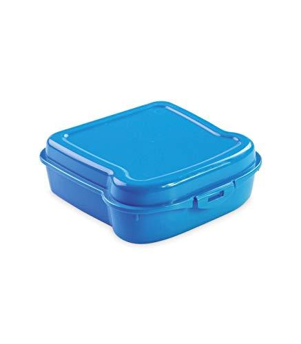 Fiambrera Sandwich Noix Azul