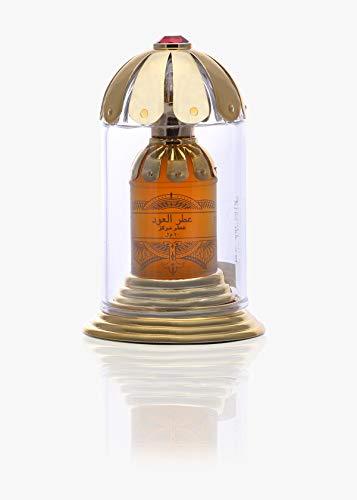 Attar Al Oudh Red - Rasasi - Concentrated Oil - 20 ml by Rasasi