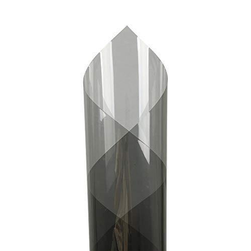 Películas para ventanas de coches 2mil 30% VLT Gris Solar Tint película...