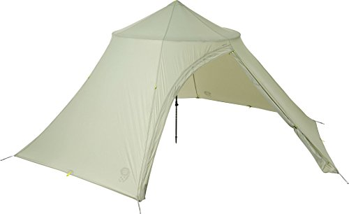 Mountain Hardwear Hoopla 4 Tent マウンテンハードウェア フープラ テント SMOKY SAGE [並行輸入品]