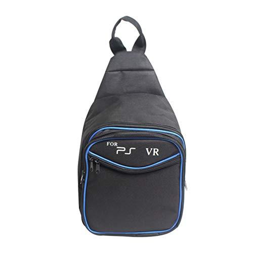 UKCOCO Estuche portátil para Playstation VR Auriculares y Accesorios - Estuche de Viaje...