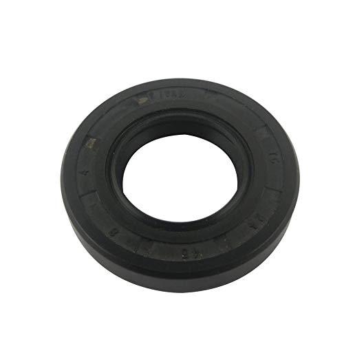 qinggw Sello de Aceite del Esqueleto 5pcs P Tipo NBR Negro Anillo de Junta 50x72x8mm / 50x80x12 / 50x82x12 / 50x85x12 / 50x90x10mm Radial Aceite de retén (tamaño : 50x72x10mm)