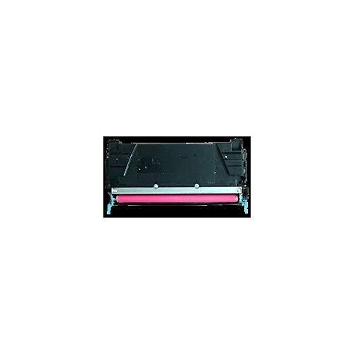 Lexmark X746A1MG - Rückgabetoner / magenta / 70.000 Seiten / für X746, X748