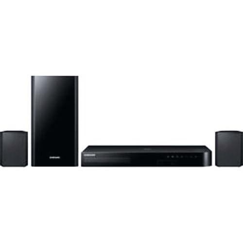 Samsung HT-J4200 2.1 Blu-ray 3D système de cinéma à domicile (250W, Bluetooth, tuner FM) noir