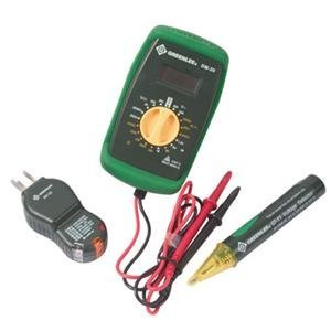 Greenlee TK-30 Basic Electrical Kit