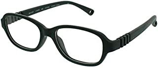 Dilli Dalli Smores Kids Eyeglasses Frame (Forest Green, 48-15|7-8 Years)