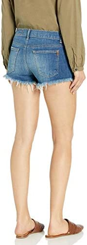SIWY Womens Blondie Low Rise Short