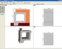 ラーメン式橋台の設計計算 Ver.8(初年度サブスクリプション)