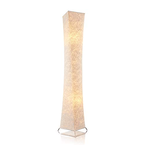 LEONC Design 61'' Creative LED Floor Lamp