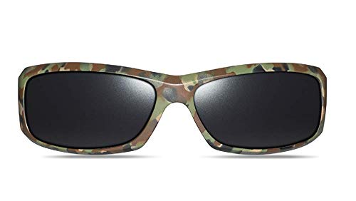 Dillon Optics Bucket Sunglasses Polarized
