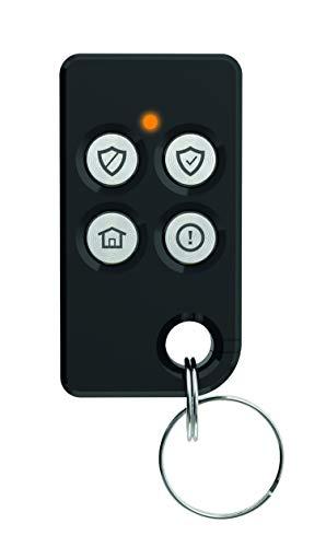 Honeywell Home Security Funk-Fernbedienung, schwarz, HS3FOB1N
