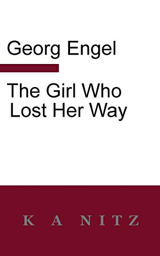 The Girl Who Lost Her Way