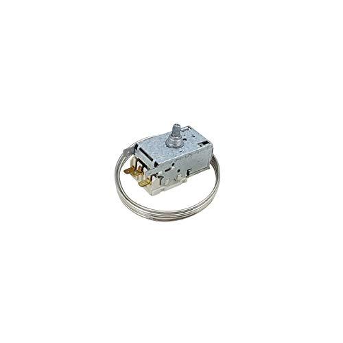 Ranco K59-L1249 Thermostat d'origine pour réfrigérateur Bosch 00054181