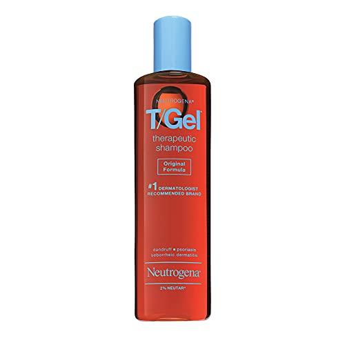 Ducray Shampoo marca Neutrogena