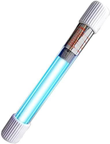Sterilizzatore UV Sterilizzatore leggero sommergibile Lampada acquario UV Sterilizzazione Alghe subacquee Batteri verdi Uccisione della lampada ultravioletta Sterilizzatore dell'acqua Disinfezione de