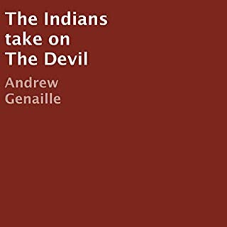 The Indians Take on the Devil cover art