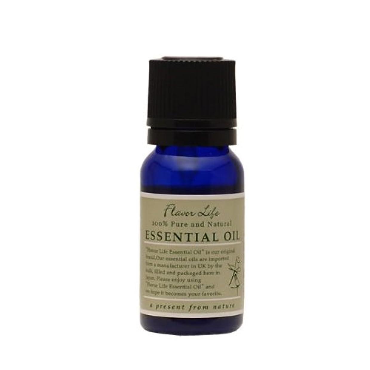 悪の松の木適性フレーバーライフ 精油 ベンゾイン30%10ml(スポイト付)