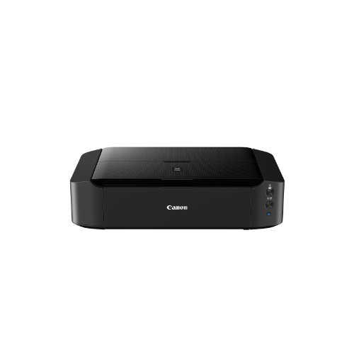 Canon 8746B008AA PIXMA iP8750 A3+ Wi-Fi Photo Printer,Black