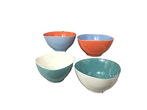 AllAsta Side Car Dip Bowls Set of 4